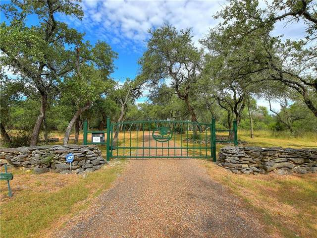 747 Saddleridge Dr, Wimberley, TX 78676 (#3937405) :: First Texas Brokerage Company