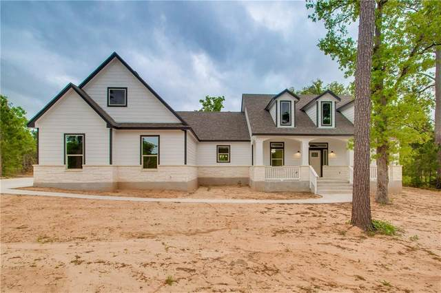 122 N Buckhorn Dr, Bastrop, TX 78602 (MLS #3937679) :: Vista Real Estate