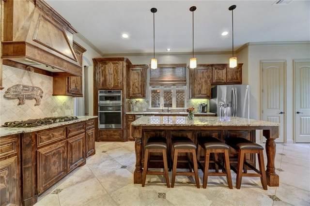 9308 Bentley Garner Ln, Austin, TX 78748 (#3938124) :: Ben Kinney Real Estate Team