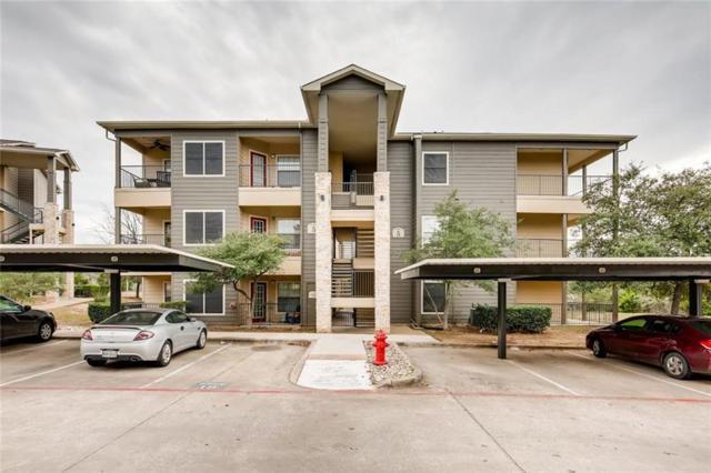 2320 Gracy Farms Ln #512, Austin, TX 78758 (#3938211) :: Papasan Real Estate Team @ Keller Williams Realty