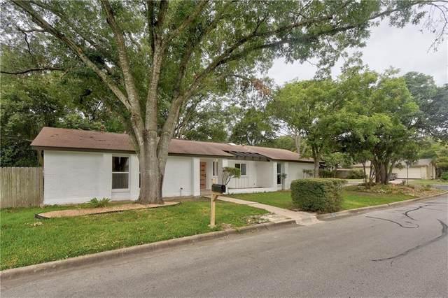 6507 Woodcrest Dr, Austin, TX 78759 (#3939723) :: 12 Points Group