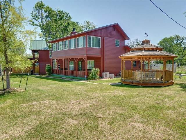 133 Wigwam, Smithville, TX 78957 (#3939866) :: Zina & Co. Real Estate