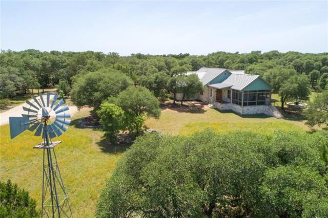 200 Highland Rd, Wimberley, TX 78676 (#3940314) :: Realty Executives - Town & Country