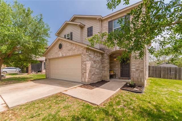 306 Cordero Dr, San Marcos, TX 78666 (#3940749) :: Papasan Real Estate Team @ Keller Williams Realty