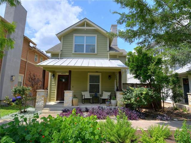 4225 Gochman St, Austin, TX 78723 (#3941409) :: Papasan Real Estate Team @ Keller Williams Realty