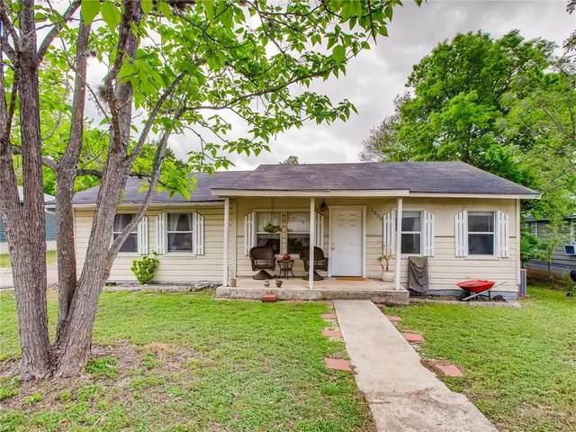 1335 Belvin St, San Marcos, TX 78666 (#3941921) :: Papasan Real Estate Team @ Keller Williams Realty