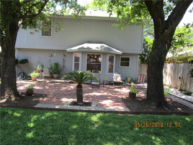 4011 Ayala Dr, Austin, TX 78725 (#3943177) :: Watters International