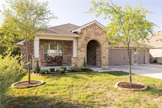 112 Cibola Dr, Kyle, TX 78640 (#3943274) :: Papasan Real Estate Team @ Keller Williams Realty