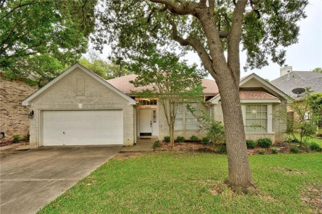 10603 Londonshire Ln, Austin, TX 78739 (#3944137) :: Watters International