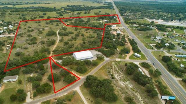 0000 Parr Ave, Spicewood, TX 78669 (#3945124) :: Lancashire Group at Keller Williams Realty