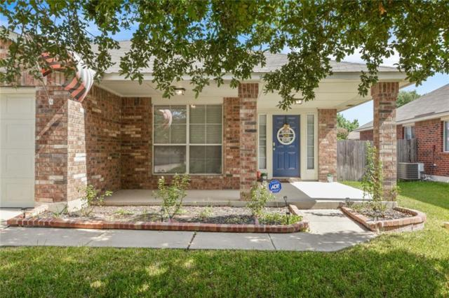 2133 Pearson Way, Round Rock, TX 78665 (#3945697) :: The Perry Henderson Group at Berkshire Hathaway Texas Realty