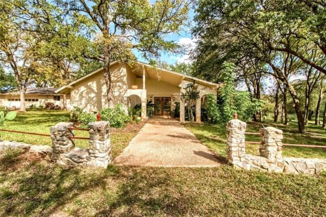 707 Harbor Dr, Georgetown, TX 78633 (#3946399) :: 12 Points Group