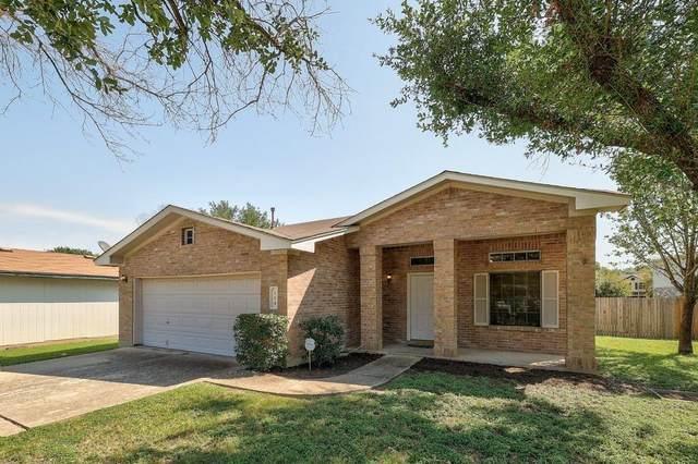 104 Stanford Dr, Leander, TX 78641 (#3946627) :: Papasan Real Estate Team @ Keller Williams Realty