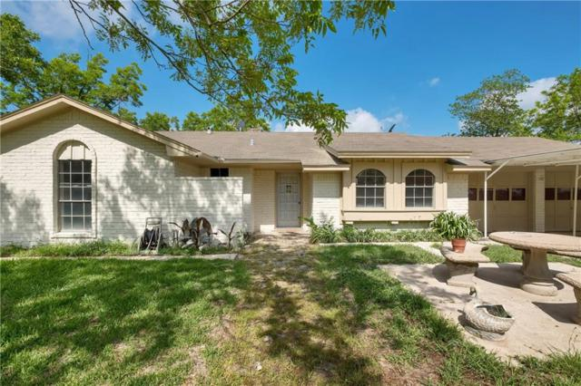 2800 Sh 95, Bastrop, TX 78602 (#3949912) :: The Perry Henderson Group at Berkshire Hathaway Texas Realty