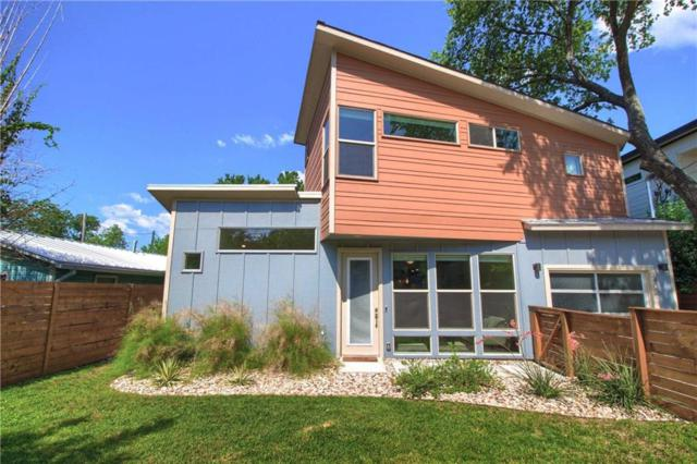 1402 Singleton Ave A, Austin, TX 78702 (#3950479) :: Ana Luxury Homes