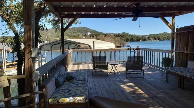 733 Harbour Way, Bandera, TX 78063 (#3951285) :: Tai Earthman | Keller Williams Realty