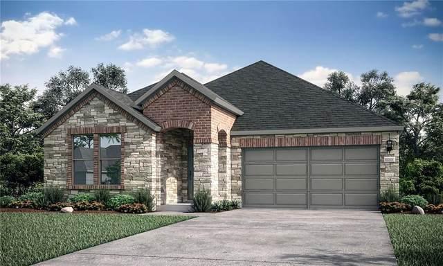 143 Limonite Rd, Liberty Hill, TX 78642 (#3952225) :: Papasan Real Estate Team @ Keller Williams Realty