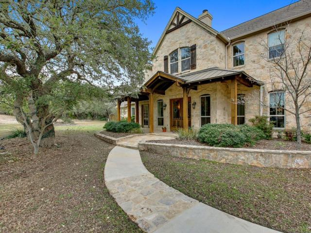 12525 Triple Creek Dr, Dripping Springs, TX 78620 (#3953309) :: Ana Luxury Homes