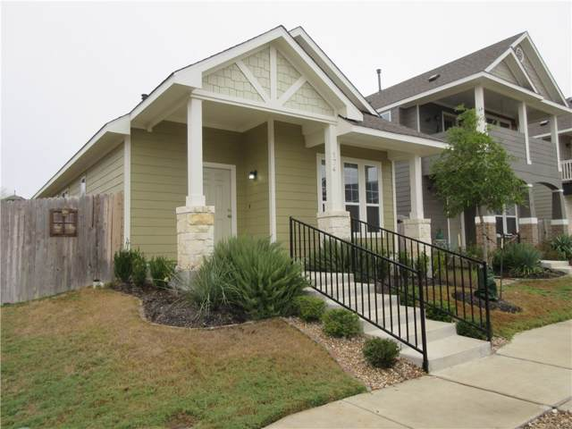 174 Friendship Oak Dr, San Marcos, TX 78666 (#3954924) :: The Perry Henderson Group at Berkshire Hathaway Texas Realty