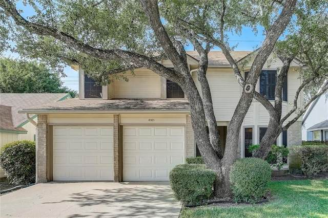 6321 Avery Island Ave, Austin, TX 78727 (#3955964) :: Green City Realty