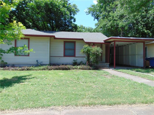 5710 Chesterfield Ave, Austin, TX 78752 (#3955978) :: The Heyl Group at Keller Williams