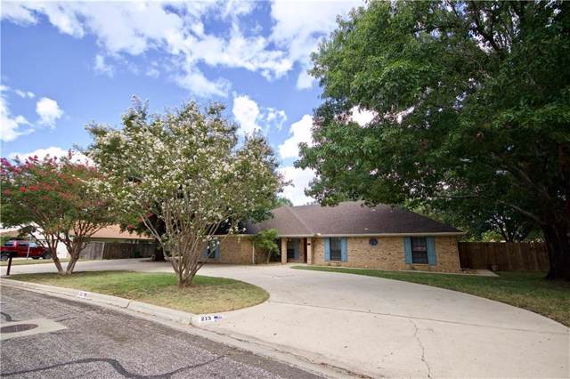 213 Pin Oak Dr, Harker Heights, TX 76548 (#3956126) :: Ben Kinney Real Estate Team