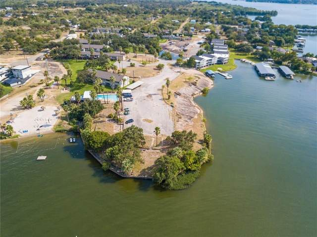604-605 Highcrest, Granite Shoals, TX 78654 (#3956631) :: Watters International