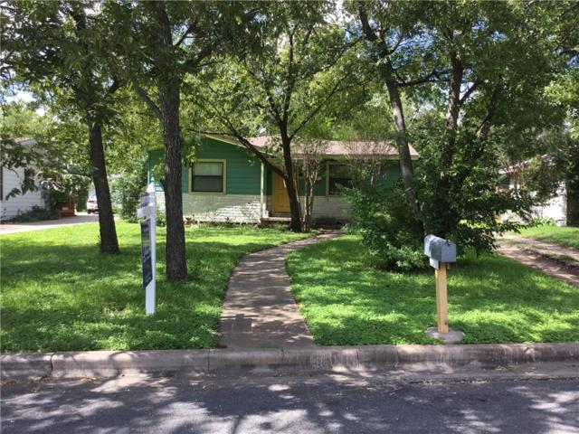 4502 Jinx Ave, Austin, TX 78745 (#3956887) :: RE/MAX Capital City