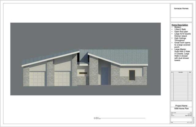 2707 Warren Cv, Lago Vista, TX 78645 (#3957115) :: Forte Properties