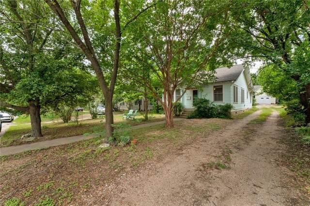 917 E 40th St, Austin, TX 78751 (#3957200) :: Papasan Real Estate Team @ Keller Williams Realty