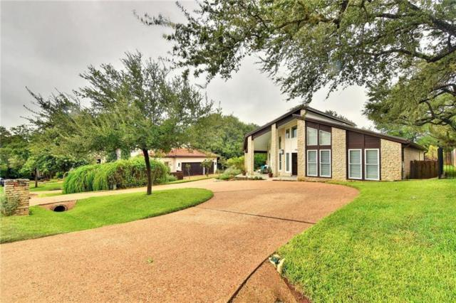 104 Adventurer, Lakeway, TX 78734 (#3957332) :: The Perry Henderson Group at Berkshire Hathaway Texas Realty