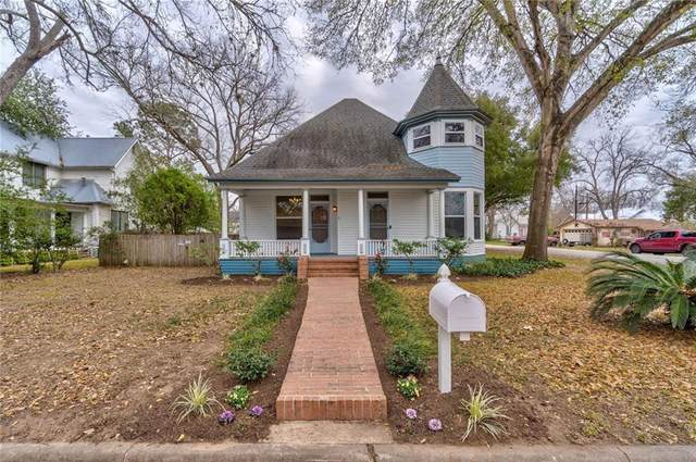 200 Garwood St, Smithville, TX 78957 (#3957417) :: RE/MAX IDEAL REALTY
