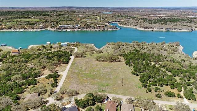 16 ACRES Patriot Dr, Lago Vista, TX 78645 (#3958611) :: The Perry Henderson Group at Berkshire Hathaway Texas Realty