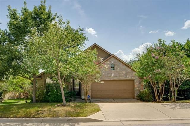 12805 Tierra Grande Trl, Austin, TX 78732 (#3960244) :: Papasan Real Estate Team @ Keller Williams Realty