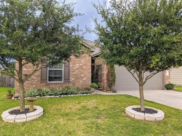 5508 Nelson Oaks Dr, Austin, TX 78724 (#3960795) :: Papasan Real Estate Team @ Keller Williams Realty