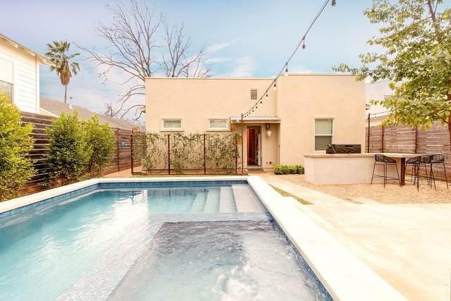 72 San Saba St, Austin, TX 78702 (#3961040) :: Ben Kinney Real Estate Team
