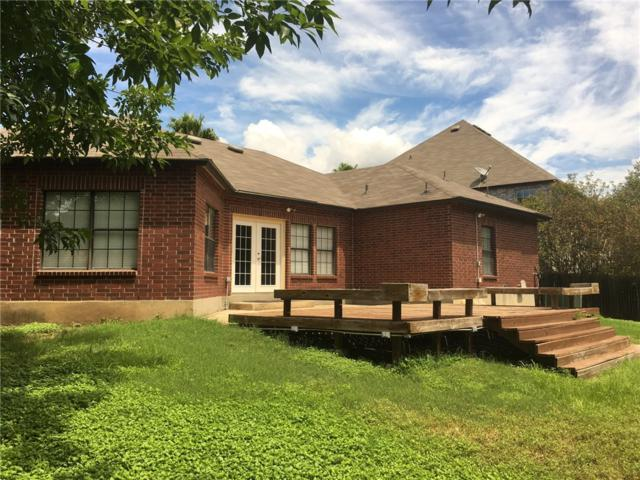 2302 Creekside Bnd, Other, TX 78259 (#3962939) :: RE/MAX Capital City