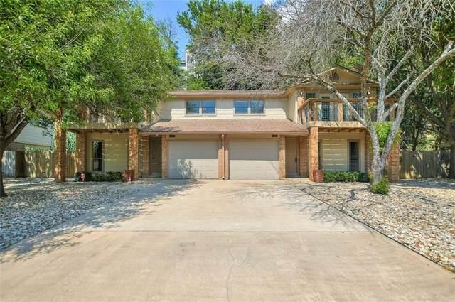 6609 Hart Ln, Austin, TX 78731 (MLS #3963242) :: Brautigan Realty
