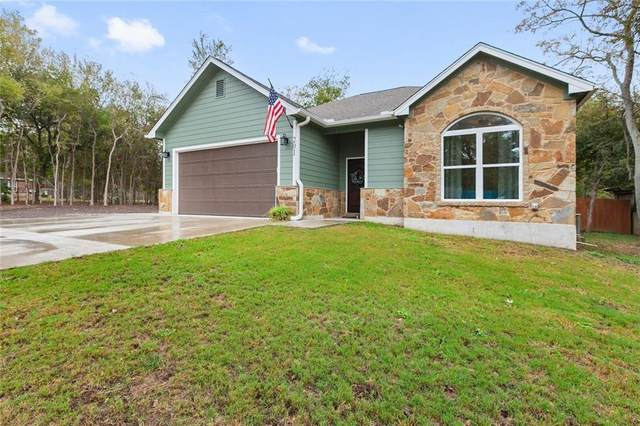 201 E Keanahalululu Ln, Bastrop, TX 78602 (#3963391) :: The Heyl Group at Keller Williams