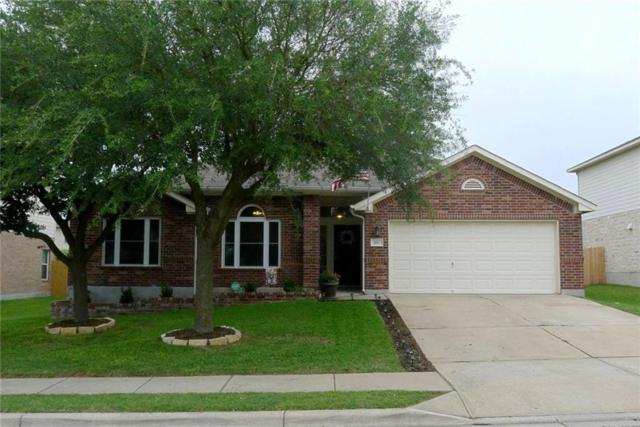 612 Busleigh Castle Way, Pflugerville, TX 78660 (#3963935) :: The Heyl Group at Keller Williams