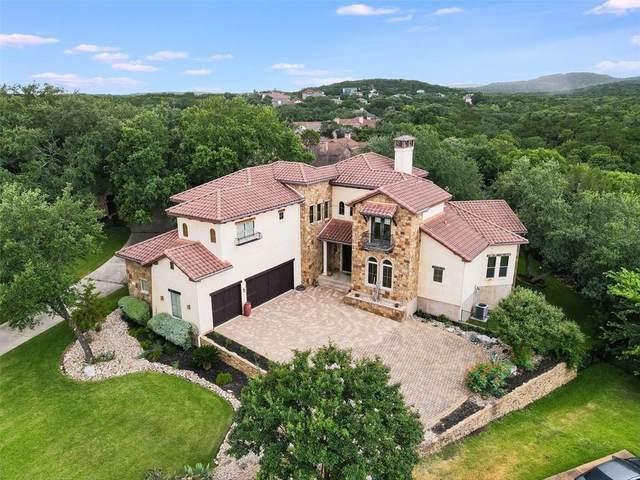 7220 Oak Shores Dr, Austin, TX 78730 (#3964245) :: Papasan Real Estate Team @ Keller Williams Realty