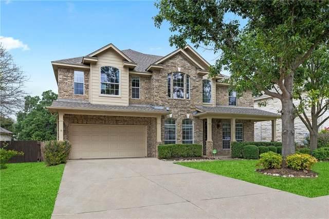 16300 Almaden Dr, Austin, TX 78717 (#3964752) :: Papasan Real Estate Team @ Keller Williams Realty