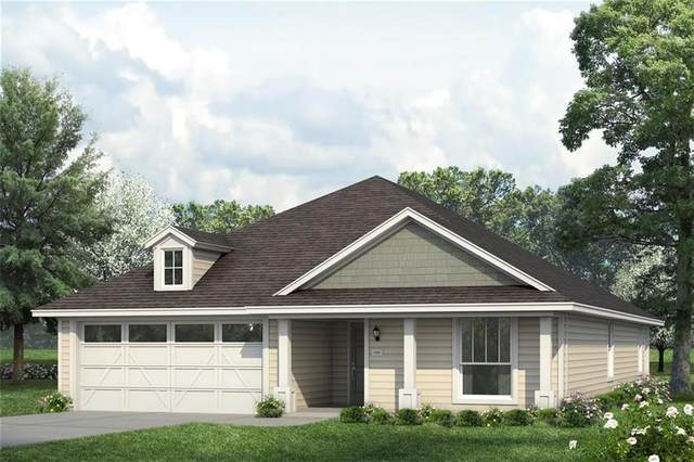 132 Lyndon Dr, San Marcos, TX 78666 (#3964828) :: All City Real Estate