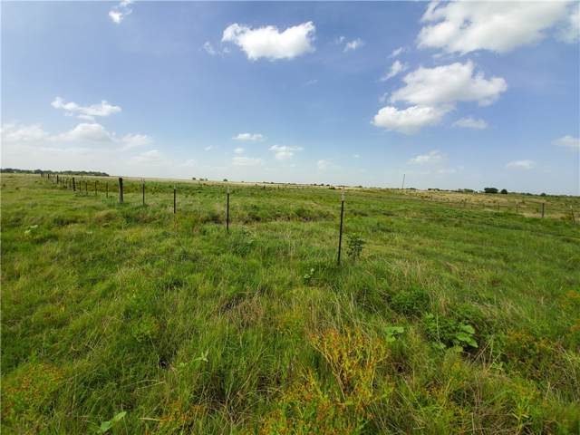 1200 County Road 465 D, Coupland, TX 78615 (#3965249) :: The Perry Henderson Group at Berkshire Hathaway Texas Realty