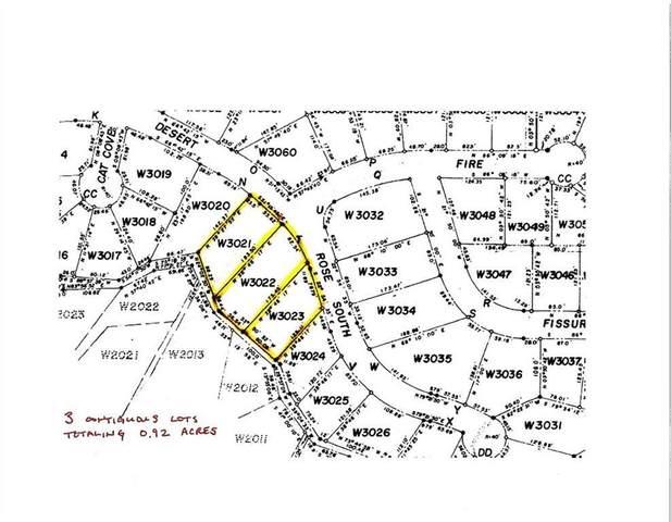 W3021 Desert Rose S, Horseshoe Bay, TX 78657 (MLS #3965453) :: Vista Real Estate