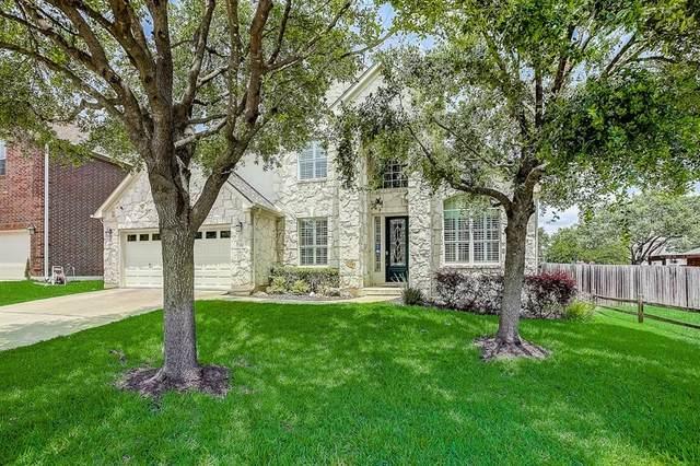 Cedar Park, TX 78613 :: Papasan Real Estate Team @ Keller Williams Realty