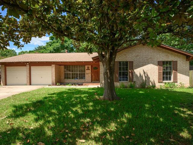2204 Laramie Trl, Austin, TX 78745 (#3966155) :: Ben Kinney Real Estate Team