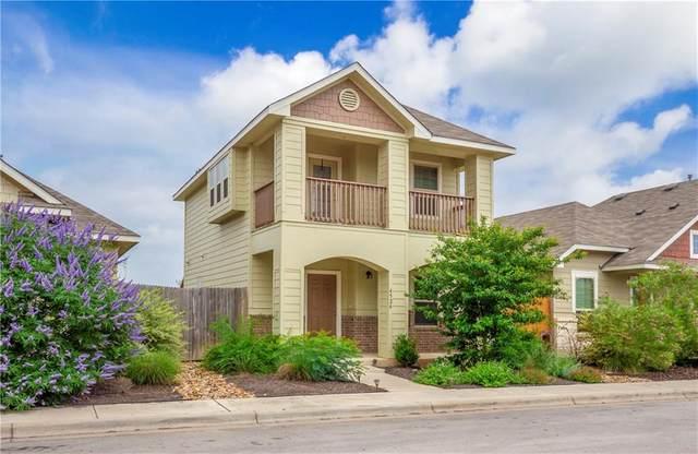 4524 Graceful Ln #491, Austin, TX 78725 (#3966173) :: RE/MAX Capital City