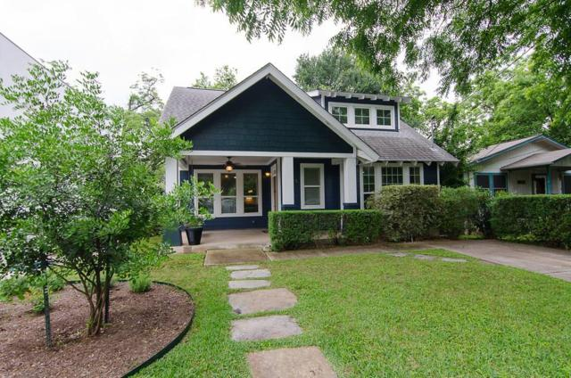 2305 E 8th St, Austin, TX 78702 (#3966312) :: The Perry Henderson Group at Berkshire Hathaway Texas Realty