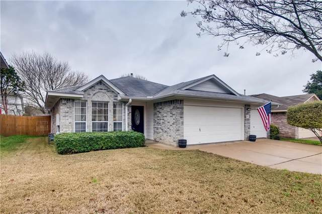 1809 Avante Dr, Cedar Park, TX 78613 (#3966886) :: The Perry Henderson Group at Berkshire Hathaway Texas Realty